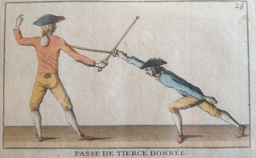 Sociology of duels in French-speaking Switzerland: 16th and 17th centuries
