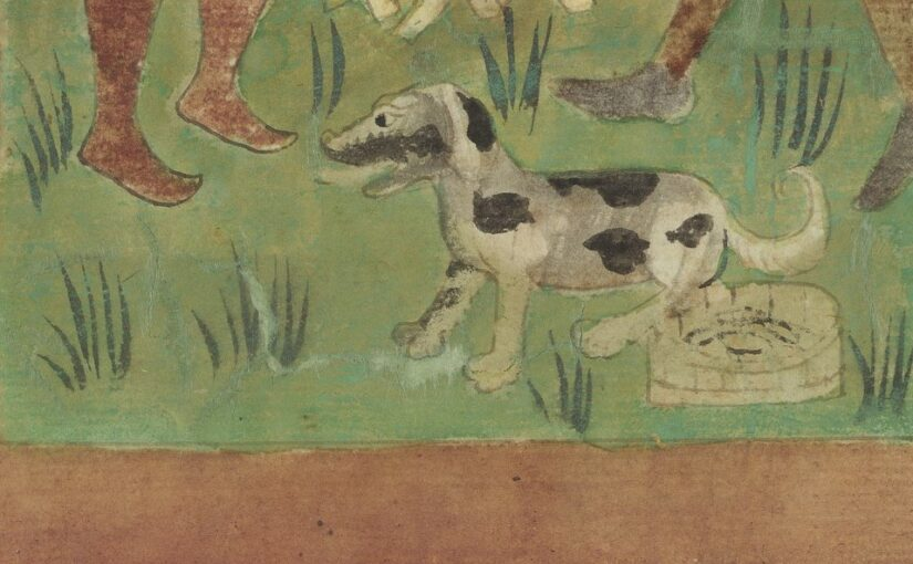 Dog Poo, Horse Traps, and Cat Guerilla: An Animate History of Medieval Warfare