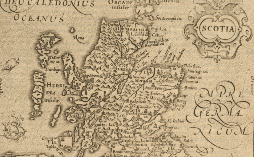 Leading the Charge?: Leadership in war in late medieval Scottish burghs